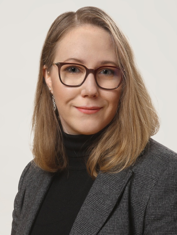 Photo of Anna-Stina Hägglund