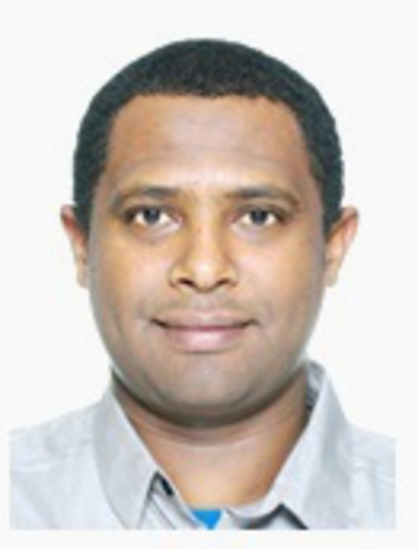 Photo of Fiseha Tesfaye