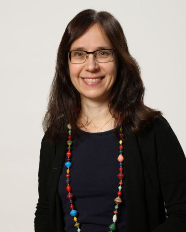 Photo of Anni Maria Laato